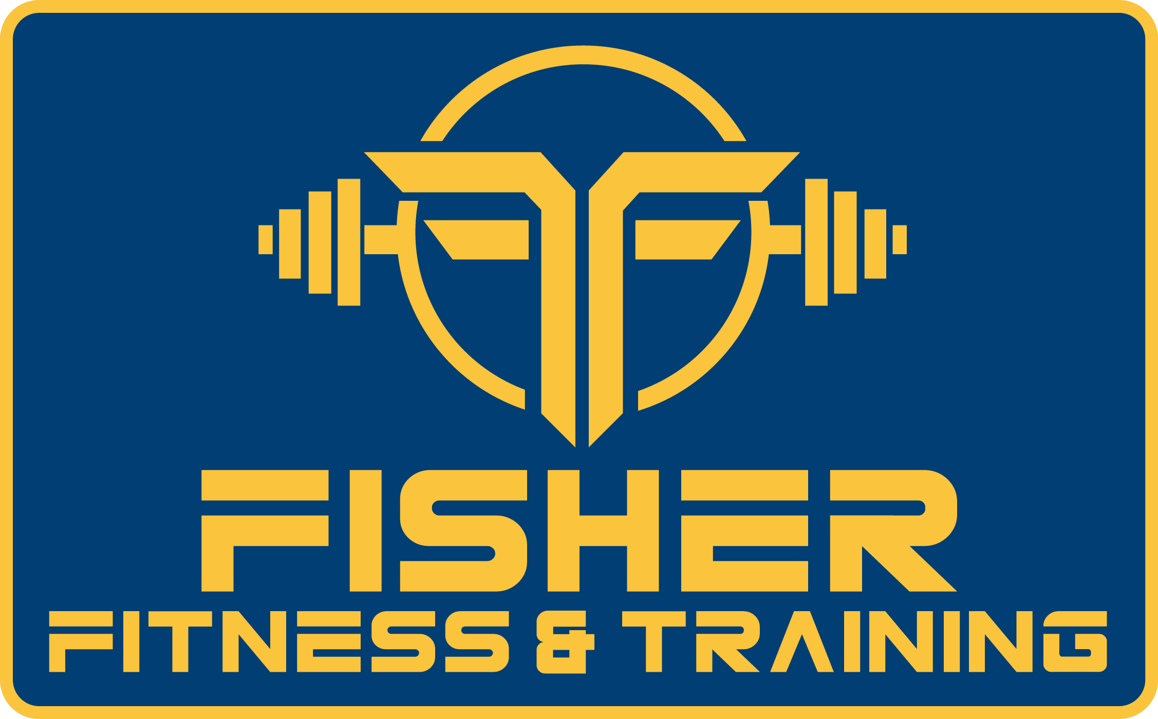 Fisher Fitness Training
